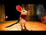 Moss VR - E3 2017 Video Game Trailer