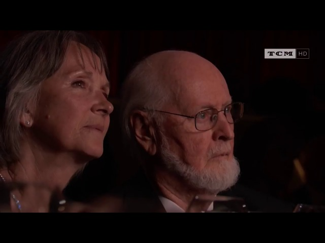 Simone Porter | John Williams | Theme from 'Schindler's List' | 2016 AFI Tribute to John Williams