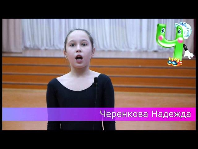 Незабудки Минусинск 2015 часть 4