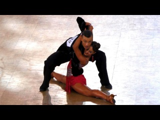 Ivan Jarnec & Ana Ekart | Jive | WDSF World Championship Youth 10 Dance - Quarterfinals