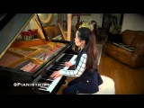 Justin Bieber - What Do You Mean Piano Cover by Pianistmiri