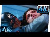 Captain America vs Bucky (Part 1)  Captain America The Winter Soldier (2014) Movie Clip