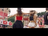 Alice Deejay - Better Off Alone (Dark Rehab Hardstyle Remix) Videoclip