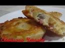 Оладьи в стиле Пиццы. Пышные и Мягкие. /Pizza style pancakes