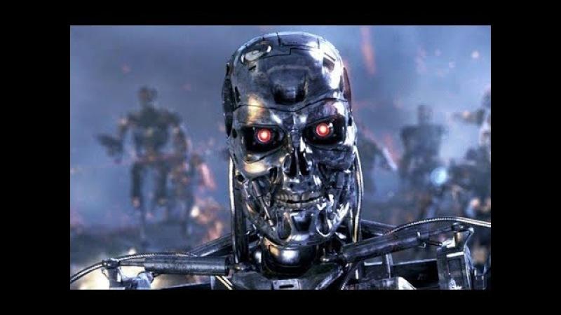 Восстание роботов уже не фантастика! Искусственный интеллект приведет к краху ц...