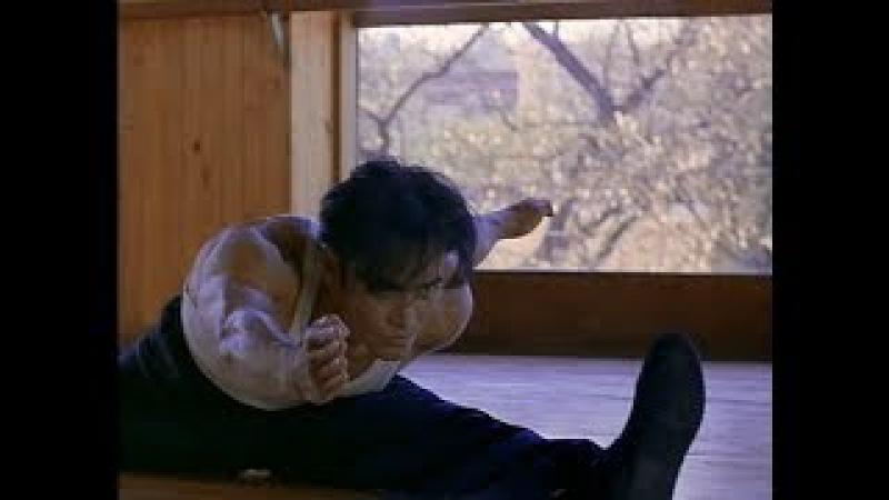 Кикбоксер 5 Возмездие The Redemption Kickboxer 5