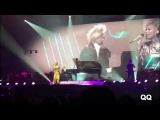 Exclusive Leona Lewis - Bleeding love live at HAVASI concert 2016 (HD)
