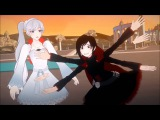 RWBY AMV - Na Na Na - My Chemical Romance (Requested by MusicNerd and fox girl)