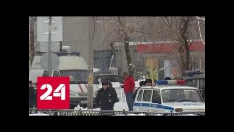 Врачи: состояние детей, пострадавших во время резни в Перми, не вызывает опасени ...