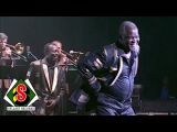 Africando - Betece (feat. Amadou Balake) Zenith Live