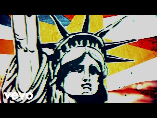 U2 American Soul New York
