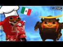 [VRChat] SAMURAI ITALIAN KNUCKLES RETURNS! (HILARIOUS!) 2