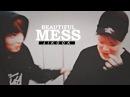 Jikook ● Beautiful Mess parkschallenge (au)