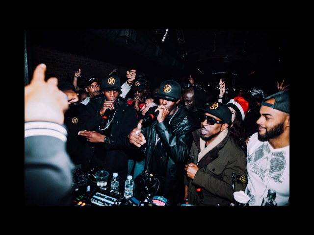 So Solid Crew Boiler Room UKG20 London Live Set