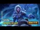 Arctic Seer Artio Skin Spotlight