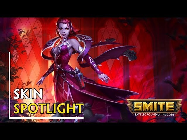 Countess Chang'e Skin Spotlight