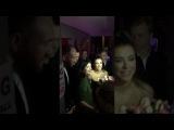 Ани Лорак за кулисами Дворца Украина ( эксклюзив)