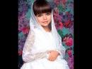 6 летняя россиянка покорила модельный мир