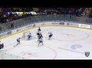 Моменты из матчей КХЛ сезона 16/17 • Первый сейв в исполнении Ильи Самсонова 08.10
