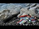 Rockfishing в Ялте Рулена зеленуха на Provokator Stilus Нано джиг на море