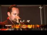 Volbeat - Sad Man`s Tongue (Johnny Cash)