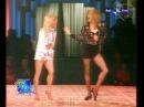VIDEO - Lorella Cuccarini Heather Parisi Fantastico