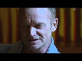 Sting. Interview with Vladimir Pozner