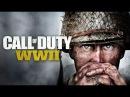 Фильм CALL OF DUTY WORLD WAR 2 игрофильм, полный сюжет 60fps, 1080p