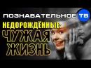 Недорождённые Чужая жизнь Познавательное ТВ Наталья Манежева