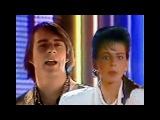 RADIORAMA - Chance to desire (Long 12'' Version Video Clip)