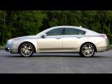 Acura TL SH AWD