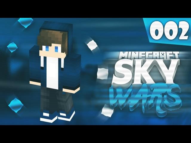 SkyWars  2  Играем на LiteCloud