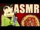 Somebody Toucha My ASMR