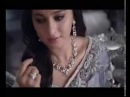 Lakshmi silvers Anushka TVC