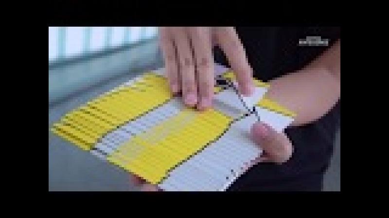 Эти парни потрясающе владеют колодой карт (виртуозы) профи с картами