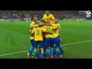 Gol de Philippe Coutinho Brasil 3 x 0 Paraguai - Eliminatórias da Copa 2018