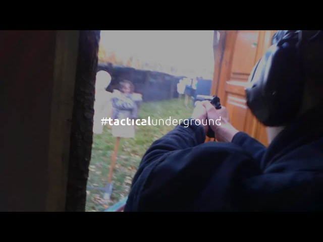 Tacticalunderground Анонс новых видео