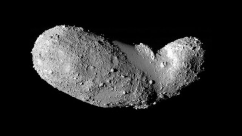 Top 10 Most Astonishing Asteroids w/ Scott Manley