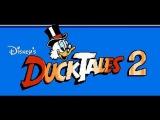 DuckTales 2. NES/Famicom. Walkthrough