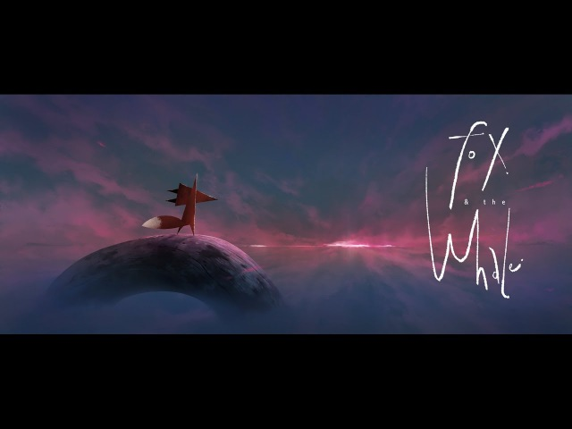 Fox And The Whale Animated Short Film