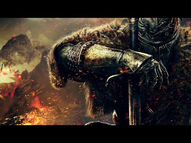 Dark Souls 1 Знакомимся с адом