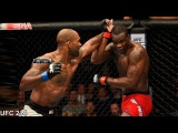 Jimi Manuwa vs Ovince Saint Preux highlights