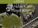 Raga Bhairavi - Ustad Ali Akbar Khan / Sarod Vilayat Khan / Sitar, - Live performance,
