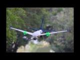 How To Make a Airplane - Flying Airplane - Aeroplane