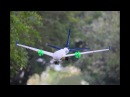 How To Make a Airplane Flying Airplane Aeroplane