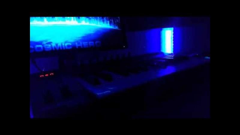 Earmake - The Mystery of Betelgeuse (Midi LIVE)