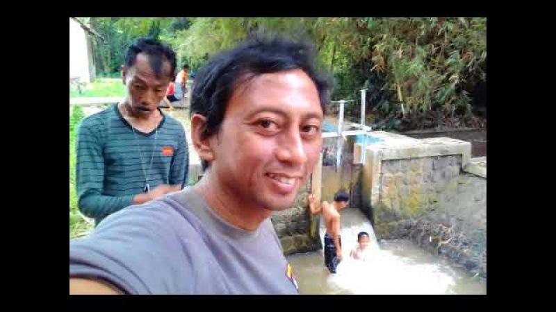 20180225 124620 SRI SULTAN HERU CAKRA di kolam sejuta ikan KAYEN KIDUL PARE KEDIRI