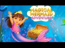 Dora and Friends Magical Mermaid Adventure Funny Games TV