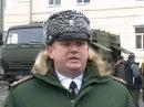 Курскую бригаду РХБЗ посетили ветераны службы