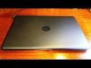 Ноутбук HP 15 bw046ur